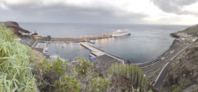 Canaries Even More Popular for Cruises as Numbers Increase
