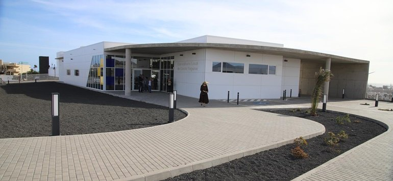 New Health Centre Open in Costa Teguise