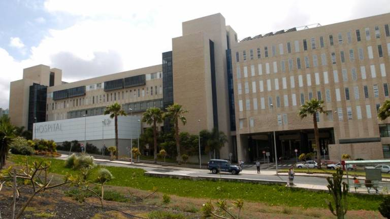 First Cardiac Transplant in The Canary Islands