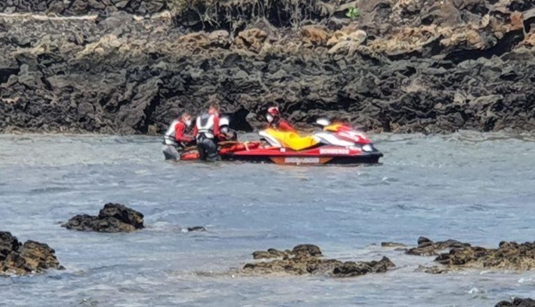 The Tragedy on the Coast of Órzola