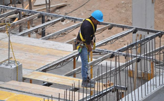 Construction Warns of The Lack of Qualified Workers